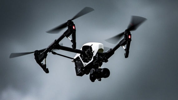 HOW TO PROTECT OBJECTS FROM DRONES?